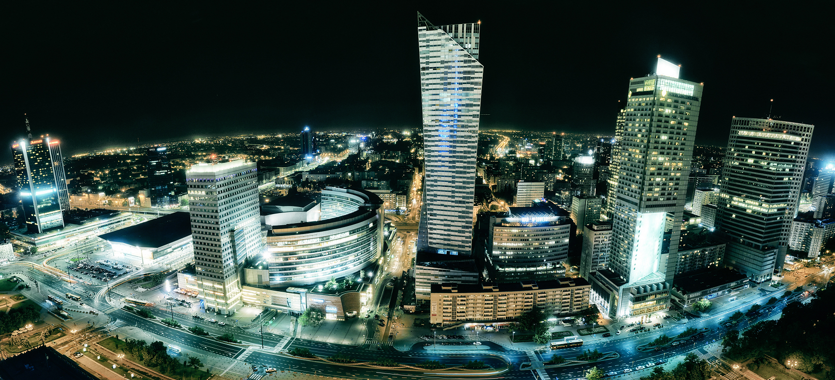 Professional legal help in Poland