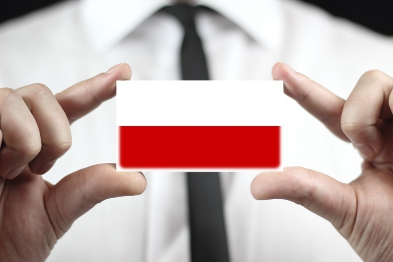 BUSINESS RESIDENCY IN POLAND
